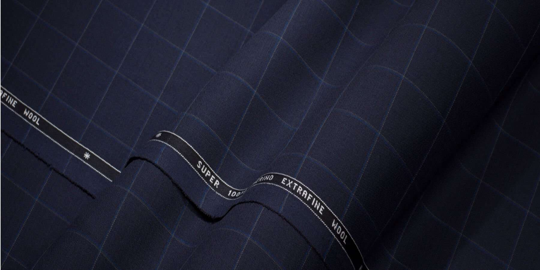 Heroic collection is a year round suiting staple