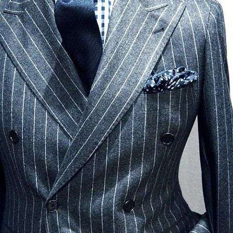 A HISTORY OF TAILOR