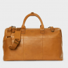 Classic and timeless weekend bag
