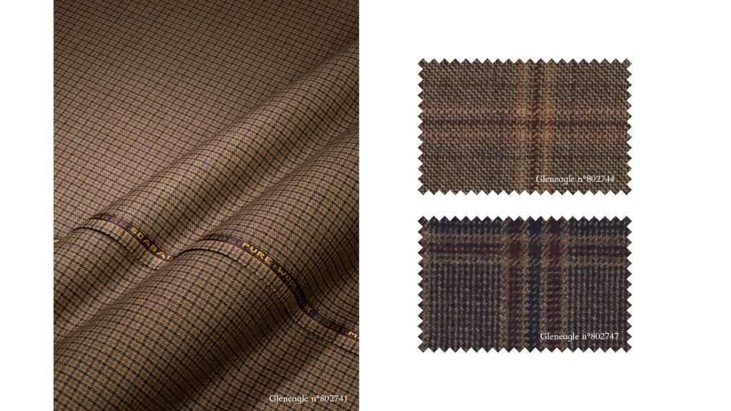 Gleneagle fabrics