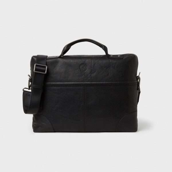 Computer bag Birger Black