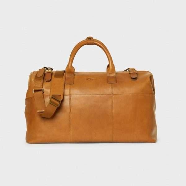 Weekend Bag Ibrahim