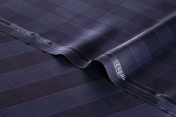 Fabrics Image. Made from a superfine Merino wool the Image collection