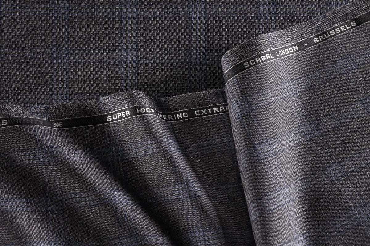 One of the most influential fabric selections